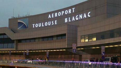 Toulouse recherche désespérément l'acquéreur de son aéroport… | ParisBilt | Scoop.it
