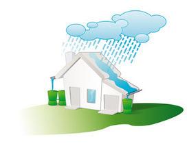 Point juridique sur la récupération d'eau de pluie | veille juridique Cnam capacité en droit Nevers | Scoop.it