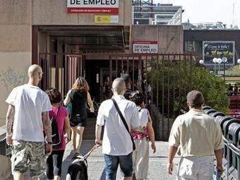 El paro baja en agosto en 31 personas | Spain | Scoop.it