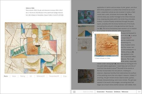 Nonfiction Books on Tablets: Still a Work in Progress | E-böcker, surfplattor, sociala medier | Scoop.it