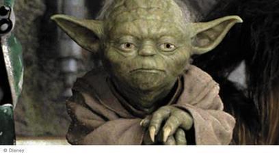 Yoda : manager rêvé des cadres | COURRIER CADRES.COM | La veille des talents de la relation humaine et du management | Scoop.it