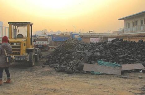 La Banque mondiale rejette tout rôle du charbon dans la lutte contre la pauvreté | SandyPims | Scoop.it