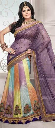 Tips on How to re-use your Wedding Saree | Beauty of India | Scoop.it