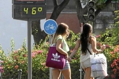 Las temperaturas máximas en España aumentarán entre 5 y 8 grados para 2100 | Segundo de Bachillerato | Scoop.it