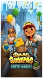 Free Download Subway Surfers 1.20.0 | Android Apps, Games, and Themes | Scoop.it