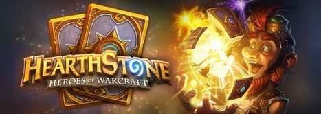 HearthStone – Open Beta Delayed | World of Warcraft | Scoop.it