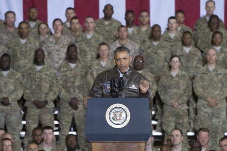 Military Pushes Obama for 10,000 Troops in Afghanistan—and Says It May Not Be Enough | Upsetment | Scoop.it