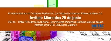 IMCP | Instituto Mexicano de Contadores Públicos | Lo que todo contador necesita saber. | Scoop.it