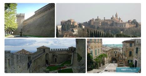 Viaggio nelle Marche: si parte da Corinaldo | Le Marche un'altra Italia | Scoop.it