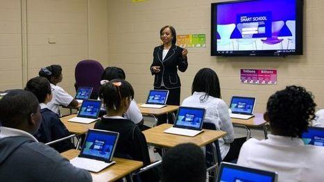 """""""Digitalisierung an Schulen viel zu lange aufgeschoben""""   Technology Enhanced Learning in Teacher Education   Scoop.it"""