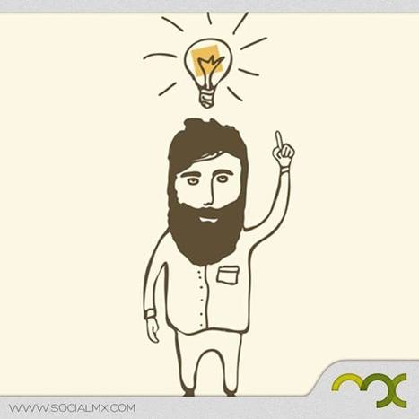 Existem algumas atitudes que podem matar a criatividade, sabia? | Engraçadinhos e ou Interessantes | Scoop.it