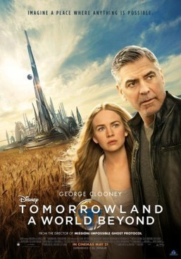 Tomorrowland Full Movie 2015 watch online | hollywood Movies | Scoop.it