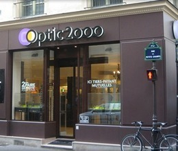 Optic 2000 : quand la proximité paye ! | Retail you | Digital et Multicanal | Scoop.it