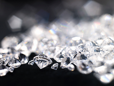 The Return of the Blood Diamond. (And We Don't Mean the Movie).   - Global Spin | Coveting Freedom | Scoop.it