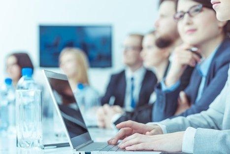 Réunions de travail : 8 fausses bonnes idées à éliminer | INDUSTRIE-ETRAVEwww.Entreprise-TRAVail -Emploi.com | Scoop.it