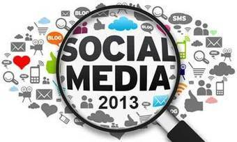 Latest Social Media facts, figures and statistics 2013 - Digital Insights   Explore Technology   Scoop.it