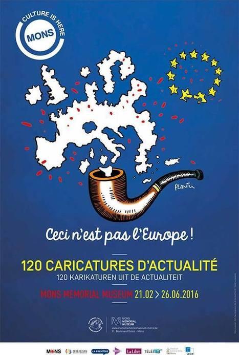 Cartooning for Peace / Dessins pour la Paix | Dessinateurs de presse | Scoop.it
