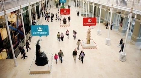 Avec «Capture the Museum», le National Museum of Scotland se transforme en terrain de jeu | Réinventer les musées | Scoop.it