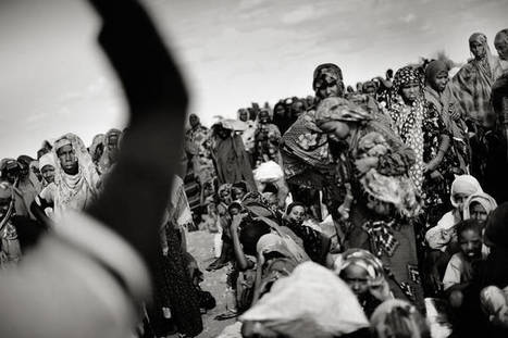 Jan Grarup: Hunger in the Horn of Africa | Photojournalism - Articles and videos | Scoop.it