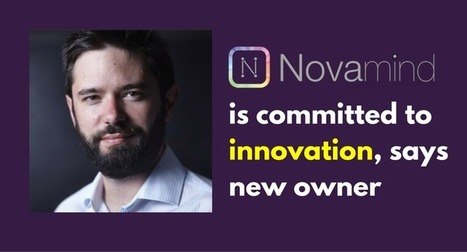 Novamind is committed to innovation, says new owner | Cartes mentales | Scoop.it