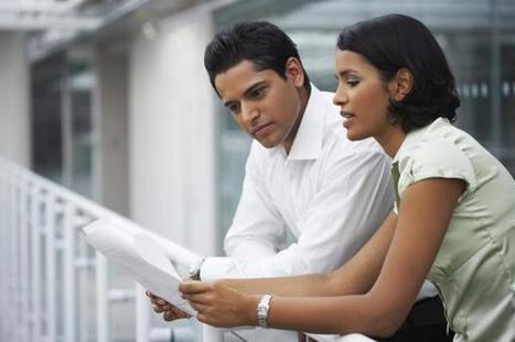 A quoi sert le «mentoring»?   Les nouvelles formes de management : l'ultime avantage concurrentiel ...   Scoop.it