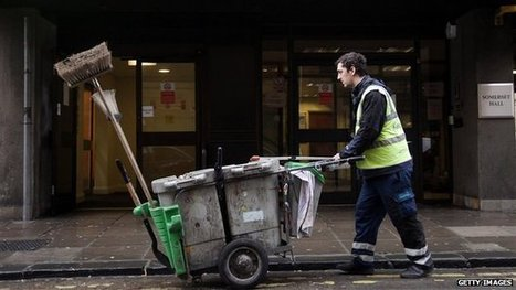 Young and workers at risk of poverty   F583 The Economics of work and leisure   Scoop.it