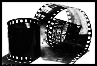 Revisiting film – under the pretext of creativedevelopment | Sculpting in light | Scoop.it