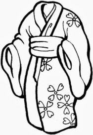 printable oriental coloring pages | Printable coloring pages | Scoop.it