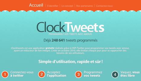 11 outils pour aller plus loin avec Twitter | Digital & Com | Scoop.it