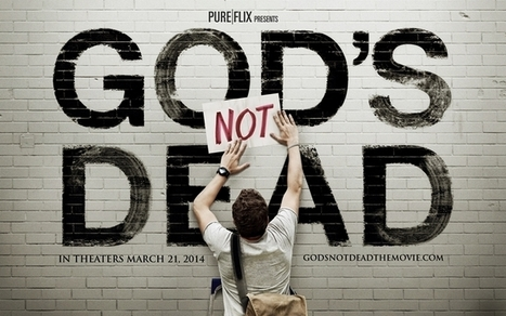 God's Not Dead movie review by teens - No End to Books (Christian reviews) | movie reviews | Scoop.it