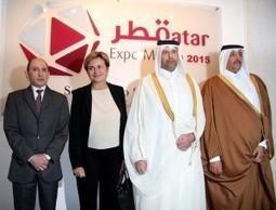 Qatar Airways concludes successful #Expo Milano 2015 participation | ALBERTO CORRERA - QUADRI E DIRIGENTI TURISMO IN ITALIA | Scoop.it