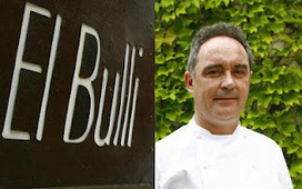 """""""Ferran Adrià and el Bulli. Risk, Freedom and Creativity"""" 