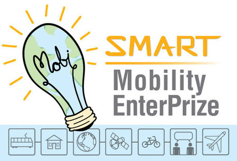 SMART MobiPrize | Urban Life | Scoop.it