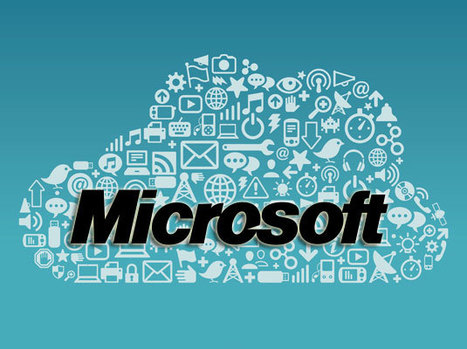 Microsoft, the sleeping giant of the cloud | Cloud Central | Scoop.it