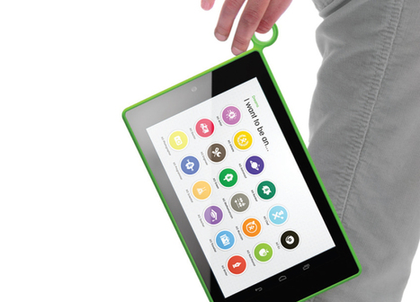 One Laptop Per Child comes back with tablet, new OS, and touchscreen laptop | Gymnase 2020 - english | Scoop.it