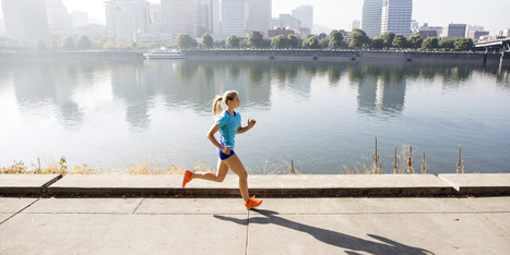 Exercise Could Prevent Early Death In Heart Patients | Healthy Living | Scoop.it
