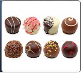 My Blog Stop!: Chocolate of the Month Club (Make Every Month February)   Work From Home   Scoop.it
