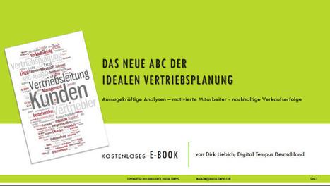 Kostenloses E-Book: Das neue ABC der idealen Vertriebsplanung | S&OP | Scoop.it