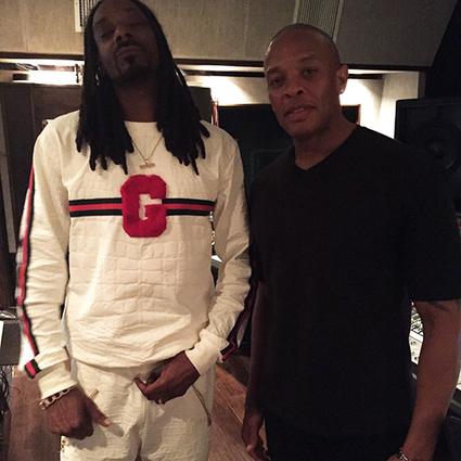 Mais que nous préparent Dr. Dre et Snoop ? | Rap , RNB , culture urbaine et buzz | Scoop.it
