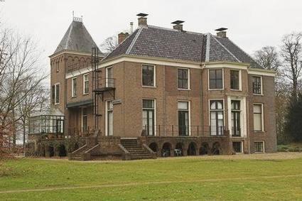 Buitenplaats Boekestein   Background Story is History   Scoop.it