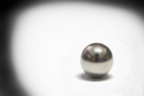 Magnetkugel aus Neodym 5mm | Neodym Magnete und Super Magnete im Magnetshop | Scoop.it