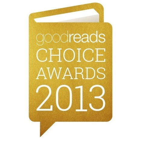 Best Young Adult Fantasy & Science Fiction 2013 — Goodreads Choice Awards | Reading | Scoop.it
