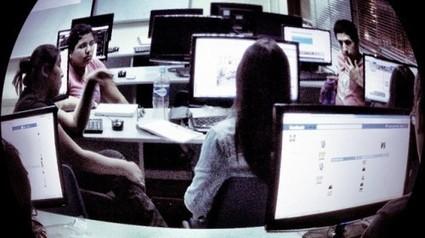 Algunas herramientas colaborativas que pueden s... | Lectura, TIC y Bibliotecas | Scoop.it