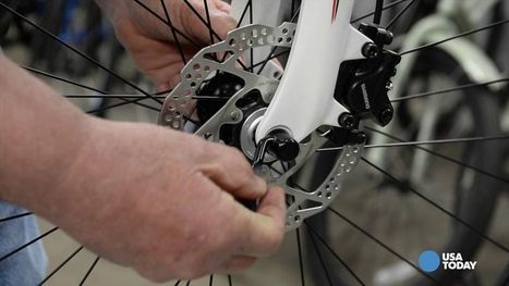 Nearly 1 million bikes recalled after rider paralyzed   Product Recalls   Scoop.it