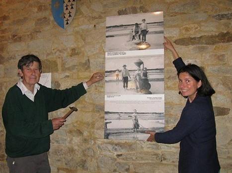 Le manoir du Plessis-Josso explore l'histoire du sel , Theix 22/07/2011 - ouest-france.fr | GenealoNet | Scoop.it