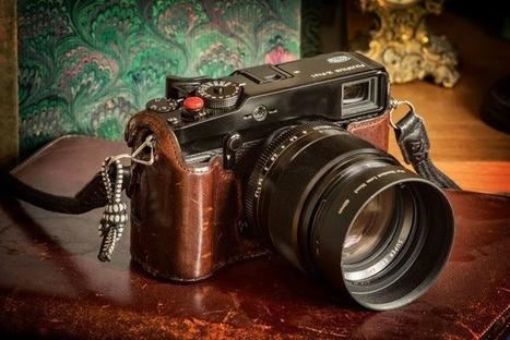Can Fuji X-System replace my DSLR | Jim Gamblin | Mirrorless cameras | Scoop.it
