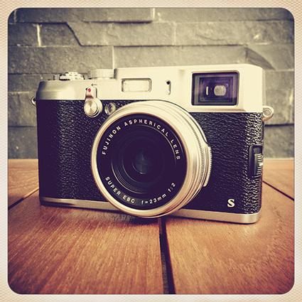 Review: Fujifilm X100S | Die Fuji X-Pro1, XE-1, X100, X100s, X-M1, X-A1 sprechen Deutsch | Scoop.it