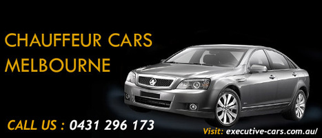 Silver Service taxi in Melbourne | Executive Cabs Chauffuer s Cars | Scoop.it
