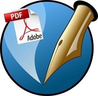Utile, créer un PDF modifiable avec Scribus, logiciel libre et gratuit [Tuto] | Cartes mentales | Scoop.it