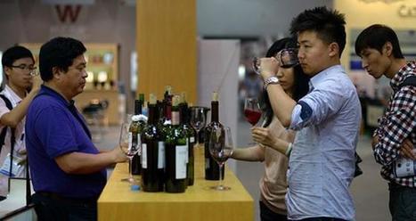 Qui est le consommateur Chinois de vin? | Wine and the City - www.wineandthecity.fr | Scoop.it